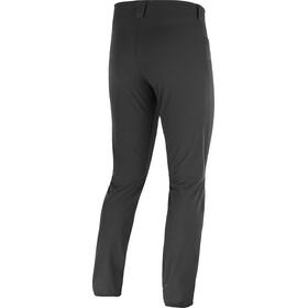 Salomon Wayfarer Tapered Pants Men black